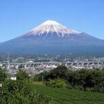 日本の山の高さランキング