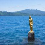 日本の湖の深さランキング